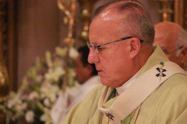El perdón ya se había dado al  joven que apuñaló a sacerdote