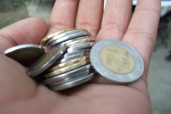 Favorable el aumento al salario mínimo, pero insuficiente: Coparmex