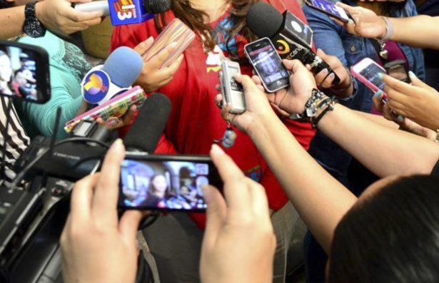 Urgente mejorar las medidas de protección para el ejercicio del periodismo