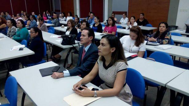 """""""Foro para la Implementación de la Norma Mexicana NMX-R-025-SCF-2015 en Igualdad Laboral y No Discriminación (2)"""