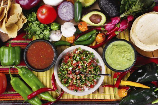 Difundirán riqueza culinaria de San Luis Potosí