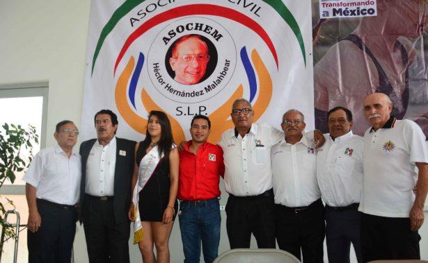 """Organizan Festival Deportivo """"Don Héctor Hernández Malahbear"""""""
