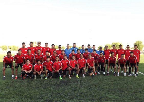 El primero de septiembre debuta ADSL en tercera división