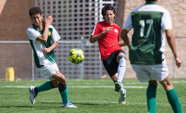 Atlético de San Luis de tercera golea al León 4-0