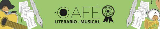 UASLP prepara 2do aniversario del Café Literario Musical: La Música en la Poesía