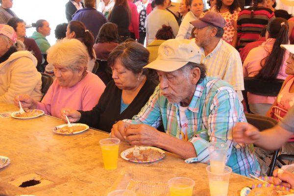 Rehabilitarán los diez comedores comunitarios