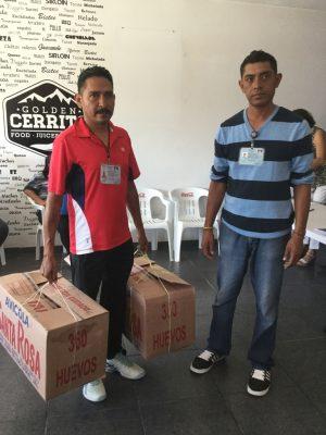 Consejo ciudadano entregó más 44 mil pesos en apoyos