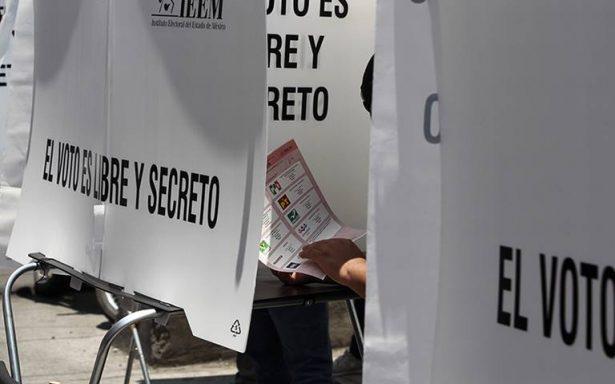 Impera apatía en la consulta ciudadana; solo 3.8% voto