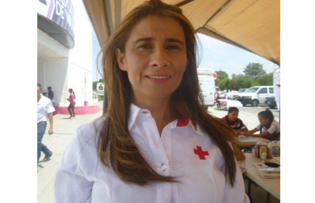 Invitan a matehualenses a carrera nacional de Cruz Roja