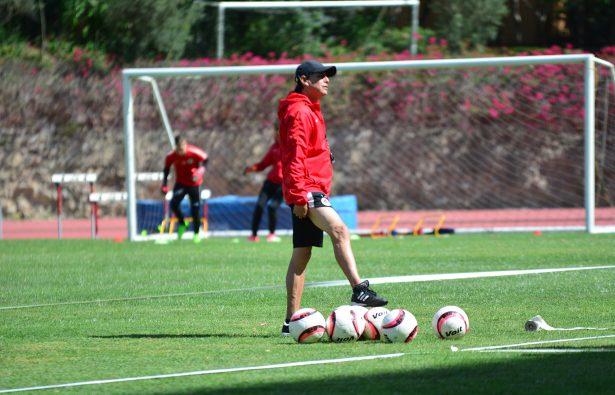 Chava Reyes Jr. quiere sumar ante Tampico Madero