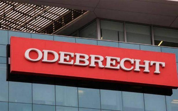Denuncian vínculo Odebrecht-PRI