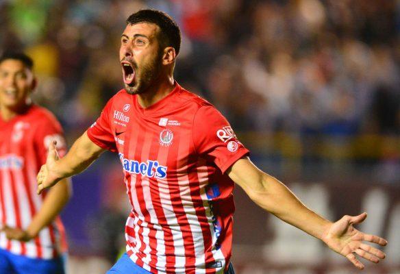 Imparable Atlético de San Luis