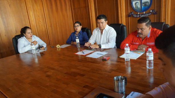 Ejecutará Cd Fernández  653 mil pesos para remediar relleno sanitario