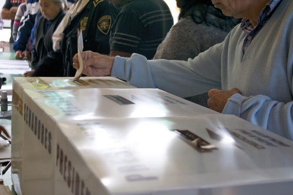 En elección del 2018, votarán por  primera vez 100 mil jóvenes: INE