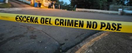 """Movilización Policiaca por un """"encobijado"""""""