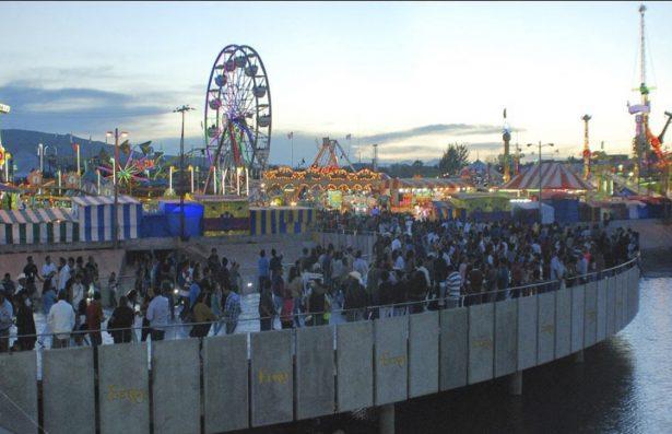 Costará 15 pesos el ingreso  a la Feria, niños pagarán 12