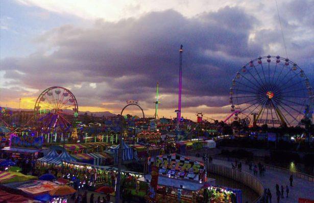 Positivos resultados en el área comercial de la Feria
