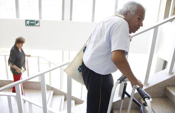 IMSS eroga mensualmente 20 millones de pesos por incapacidades