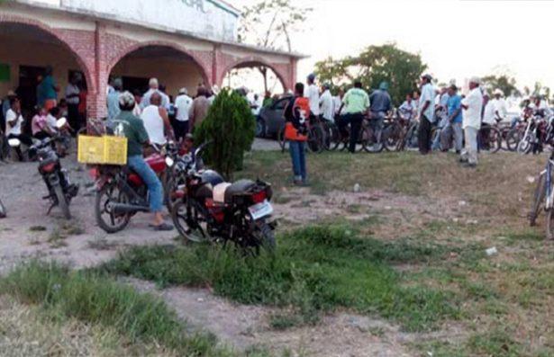Dejan sin agua a  30 mil personas de  Ebano y Tamuín