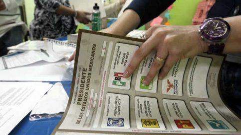 Delegados federales, atentos al proceso electoral