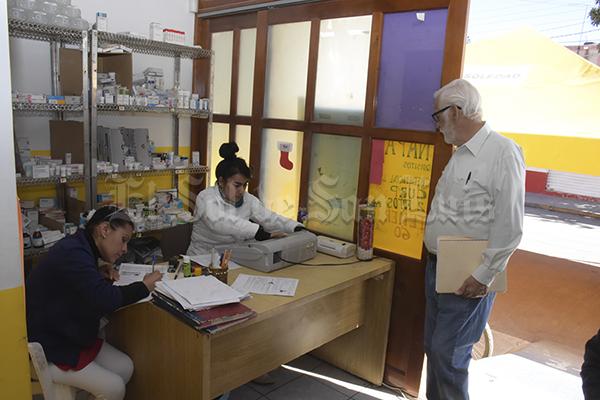 Crece número de afiliados al INAPAM Soledad
