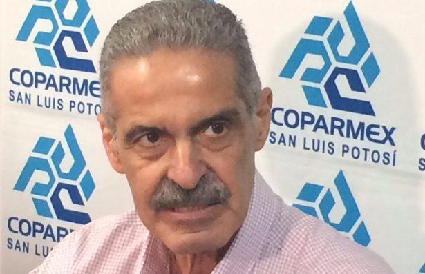 Ciudadanos deben desaparecer  minipartidos, dice la Coparmex