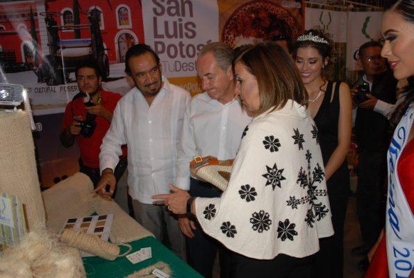 Matehuala, invitado especial en la Fenapo 2017