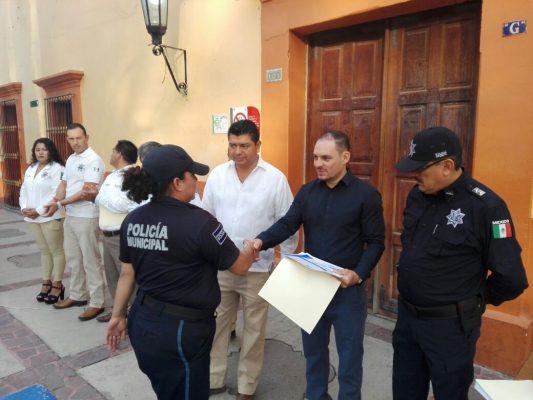 Mejora la Seguridad en Ciudad Fernández