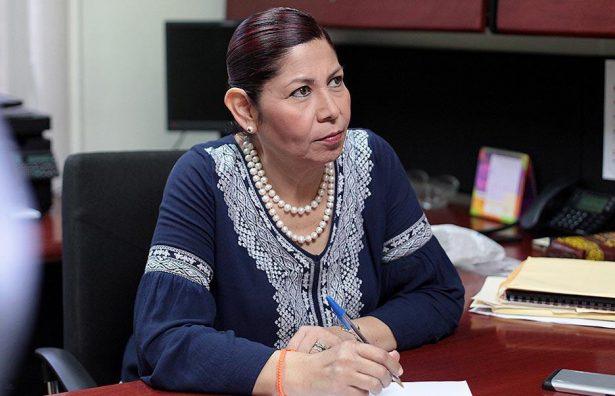 Capacitar a personal de procuración de justicia en perspectiva de género