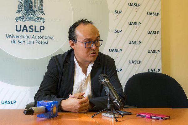 Seminario en Derecho sobre proceso electoral del 2018