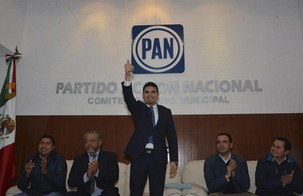 Lamenta el PAN resistencia municipal a eliminar el fuero