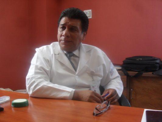 Desmiente director del Hospital General marginación a familiares de enfermos