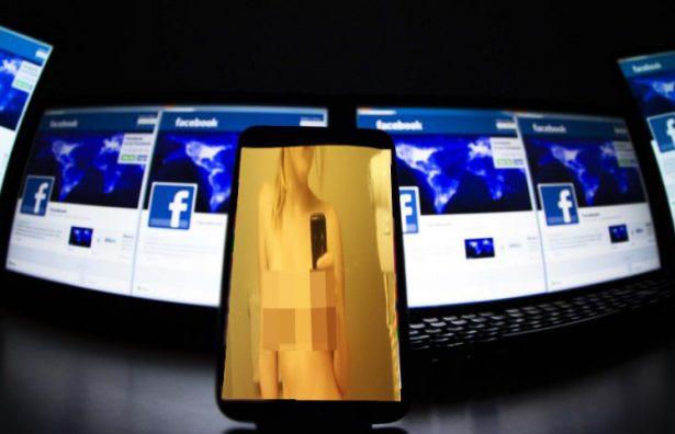 Amante mal agradecido expone a su ex pareja en redes sociales