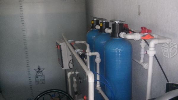 Suspenden actividad de planta purificadora por no cumplir con requisitos