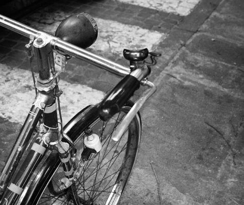 Localizan en casa de empeño bicicleta robada en un mercado