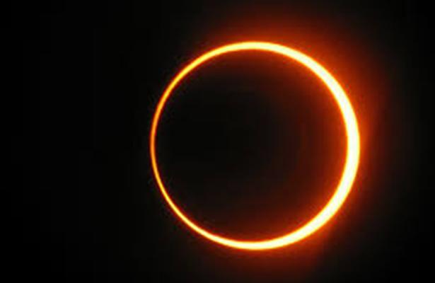 #EnVivo 🔴 Inicia eclipse total de sol
