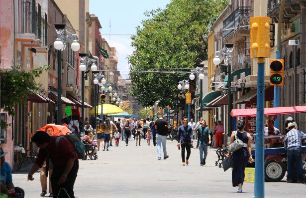 SLP entre las 5 economías de México con más crecimiento