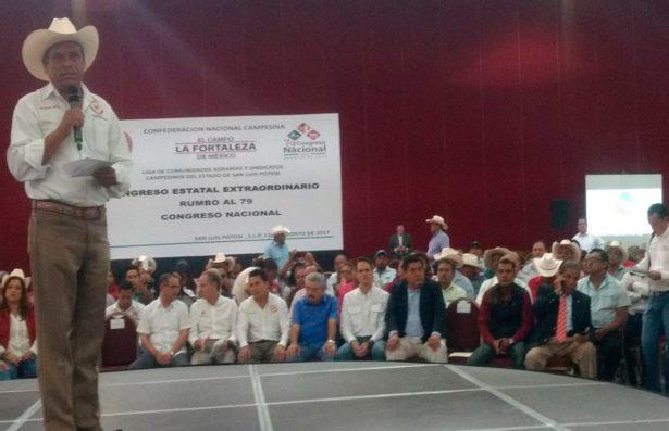 Prepara CNC Congreso Nacional