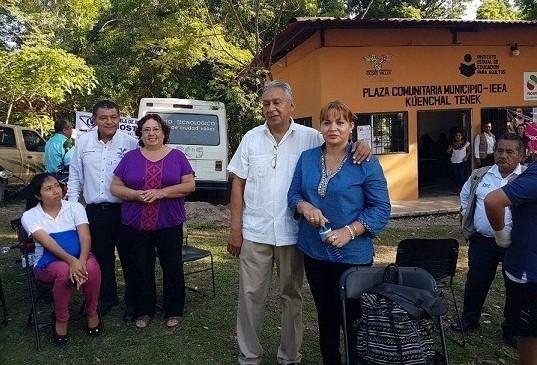 Zona indígena contará con clínica IMSS Prospera, dicen autoridades