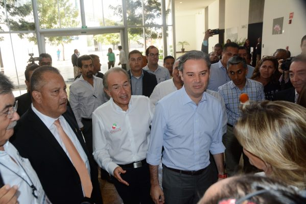 La Reforma Educativa es una farsa, dice la CNTE
