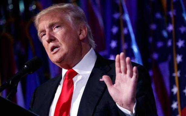 Trump Jr. se reunirá con miembros del Senado por sus posibles vínculos con Rusia