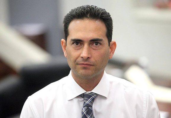 Desmiente Barrera que deje dirigencia del Verde