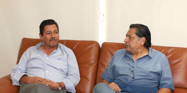 Ricardo Gallardo Juárez, alcalde con futuro: PRD