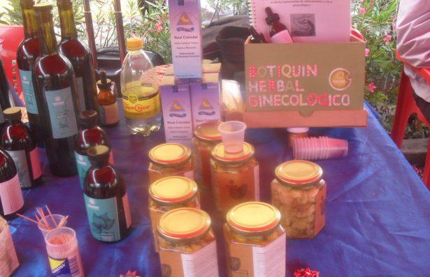 Instalarán tianguis con gran variedad de productos orgánicos en la COARA