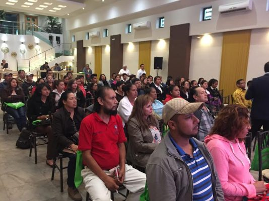 Finaliza con éxito Foro de Impulso y Financiamiento a MIPYMES