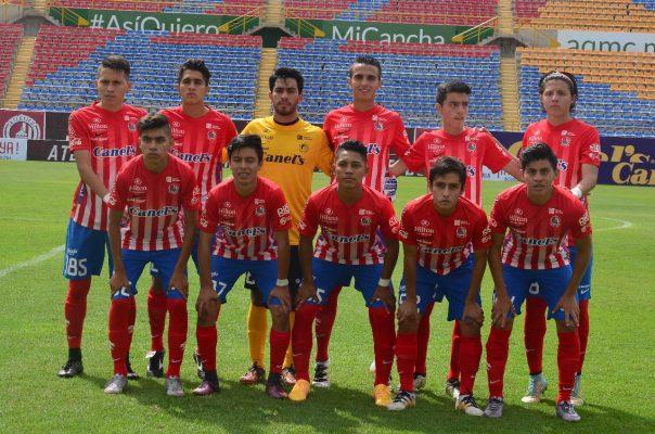ADSL golea 9-0 a Cabezas Rojas en tercera división