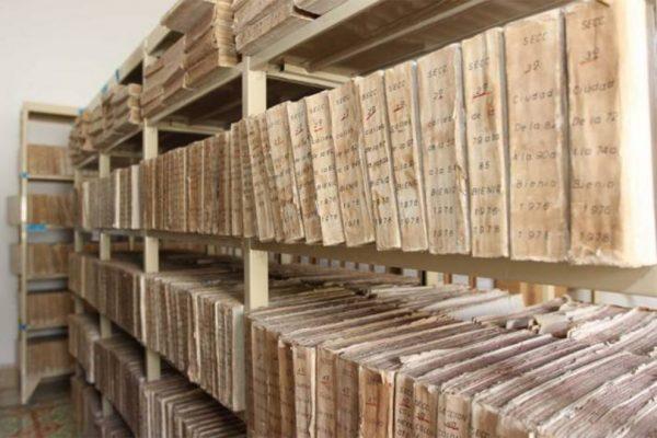 Crearán Archivo Histórico y conforman Junta Provisional de IMPLAN