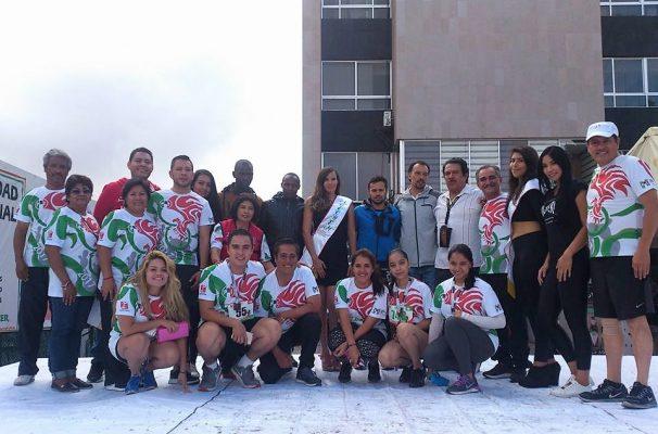 La ASOCHHEM apoya promoción al deporte en SLP