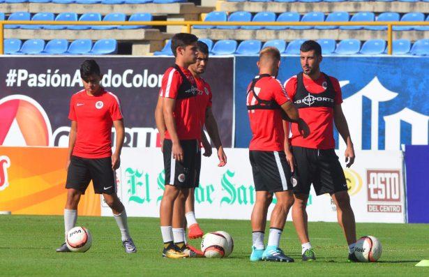 Posponen partido Celaya vs Atlético de San Luis