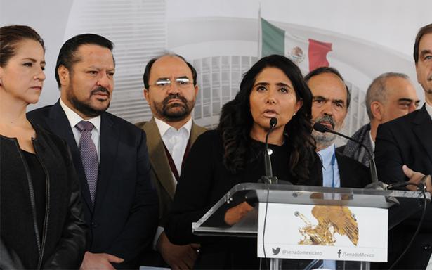 Plan electoral muta en frente legislativo